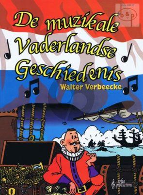 Muzikale Vaderlandse Geschiedenis