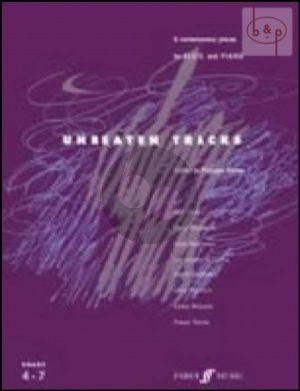 Unbeaten Tracks (8 Contemporary Pieces)