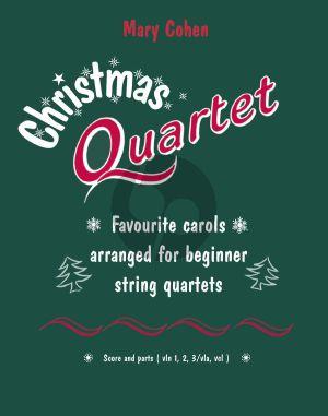 Christmas Quartet Start