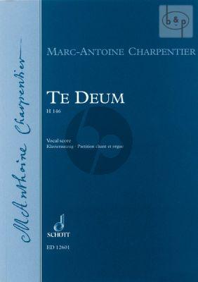 Te Deum (H.146)