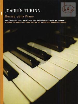 Musica Vol.1