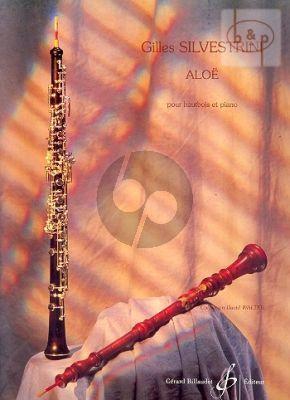 Aloe (Oboe-Piano)