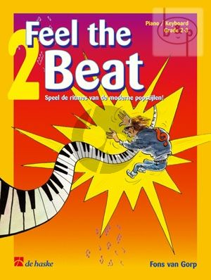 Feel the Beat Vol.2