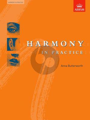 Butterworth Harmony in Practice