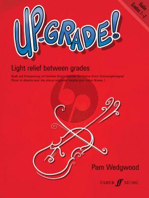 Up-Grade! Violin Grades 1 - 2