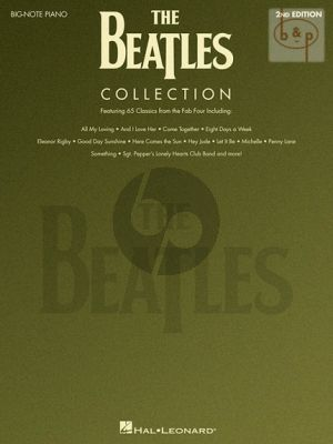 The Beatles Collection (65 Classics)