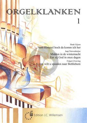 Orgelklanken vol.1)