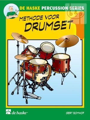 Methode voor Drumset Vol. 1