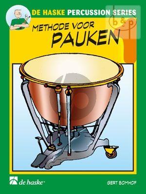 Bomhof Methode voor Pauken Vol. 1