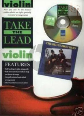 Take the Lead Blues Brothers Violin