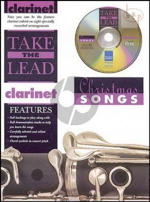 Take the Lead Christmas Songs (Clarinet)