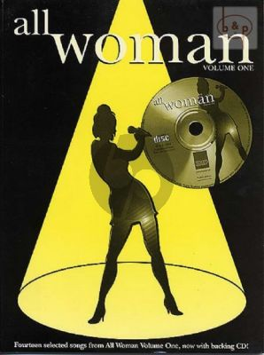 All Woman Vol.1