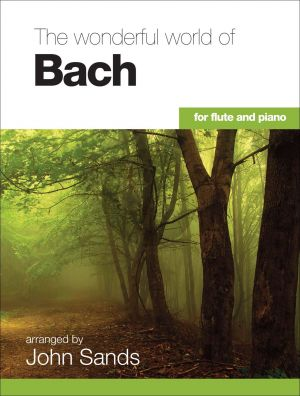 Wonderful World of Bach