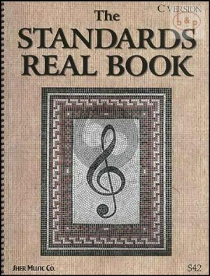 Standards Real Book C Edition