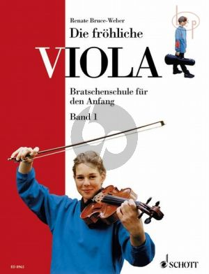 Die Frohliche Viola Vol.1 Anfang
