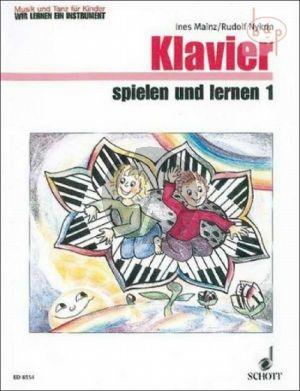 Klavier Spielen und Lernen Vol.1