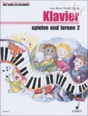 Klavier Spielen und Lernen Vol.2