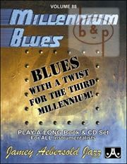 Jazz Improvisation Vol.88 Millenium Blues
