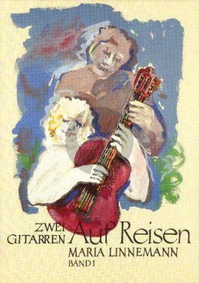 Linnemann Zwei Gitarren auf Reise Vol.1