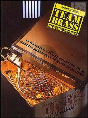 Team Brass