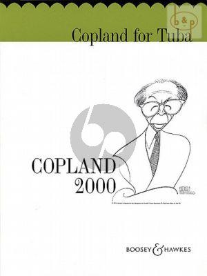 Copland for Tuba