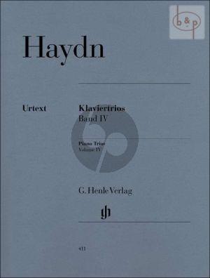 Klaviertrios Vol. 4