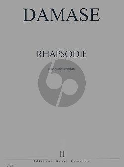 Rhapsodie Op.6