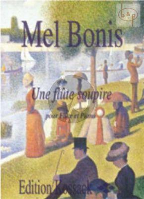 Bonis Une Flute Soupire Flute-Piano (grade 2-3)