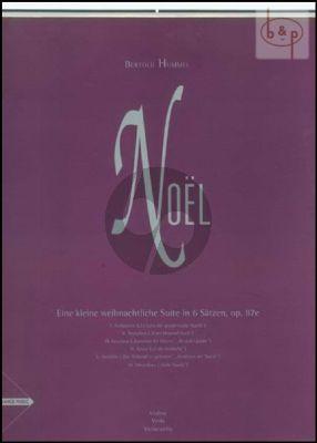 Noel Op.87E