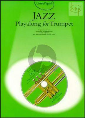 Guest Spot Jazz Playalong (Trumpet)