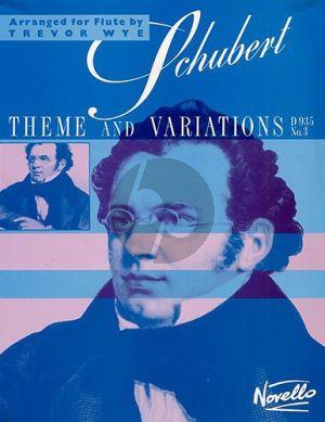 Theme & Variations