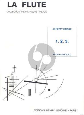 Drake 1.2.3 Flute seule