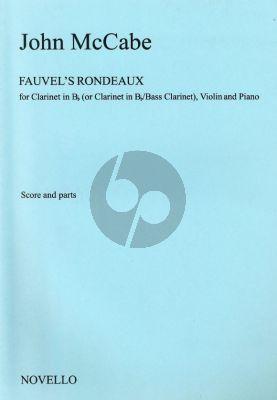 McCabe Fauvels Rondeaux