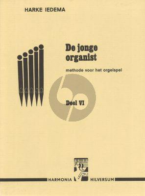 Iedema De Jonge Organist Vol.6