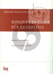 Concerto C-major BWV 1032 (after Sonata A-major)