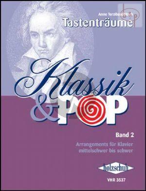 Tastentraume Klassik & Pop Vol.2