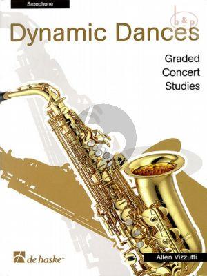 Dynamic Dances