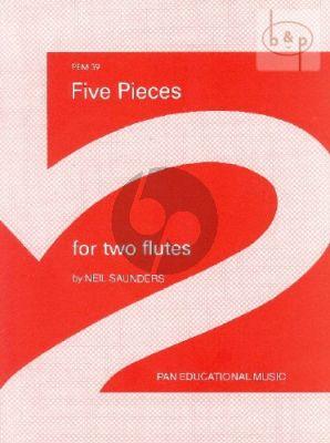 5 Pieces