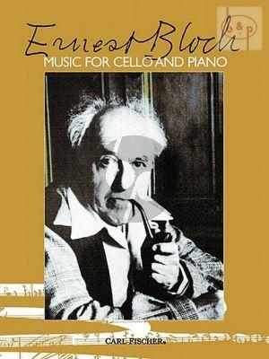 Music for Cello-Piano