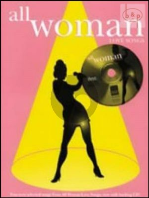 All Woman Love Songs