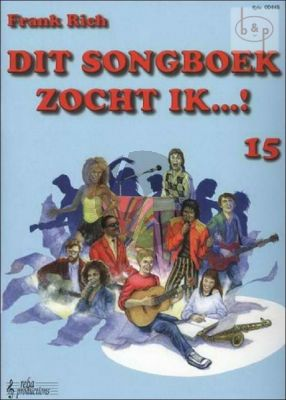 Dit Songboek zocht ik Vol.15
