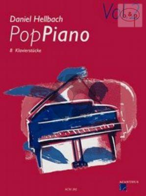 Pop Piano Vol.2