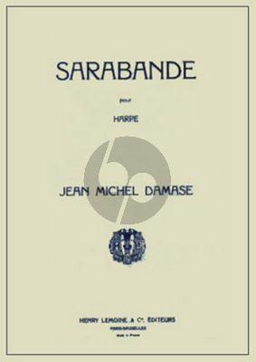 Sarabande Op.8