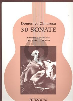 30 Soantas for Guitar