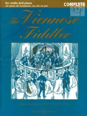 Viennese Fiddler