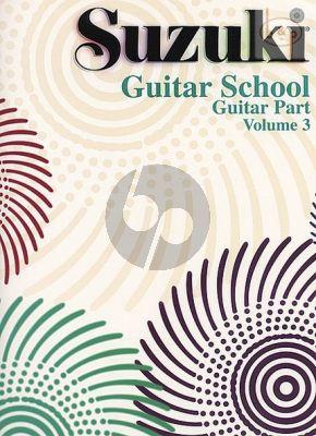 Guitar School Vol.3