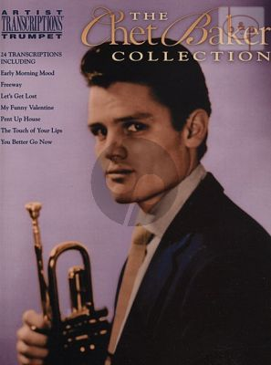 The Chet Baker Collection for Trumpet