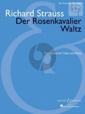Rosenkavalier Waltz