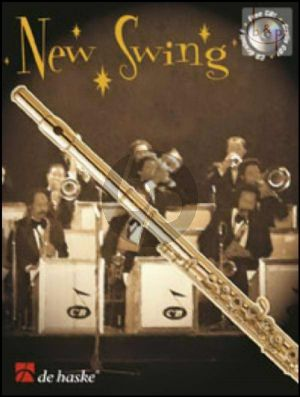 New Swing (8 swinging pieces with a live big band)