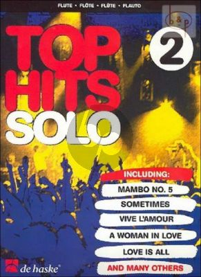 Top Hits Solo 2